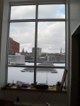 View of Providence from myOffice